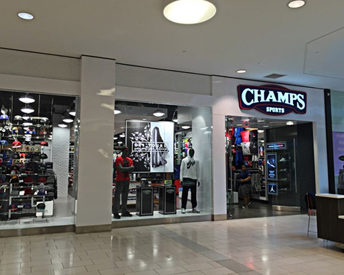 Retail Store Renovation And Maintenance Services In The