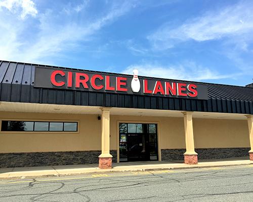 Circle Lanes