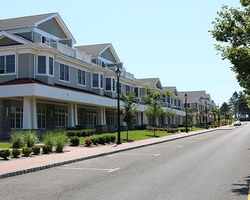 Oceanport Village Center