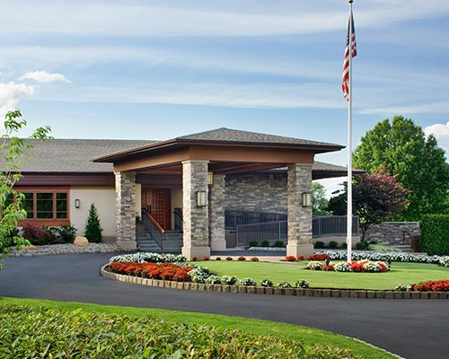 Raritan Valley Country Club