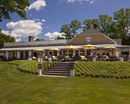 Rockaway River Country Club