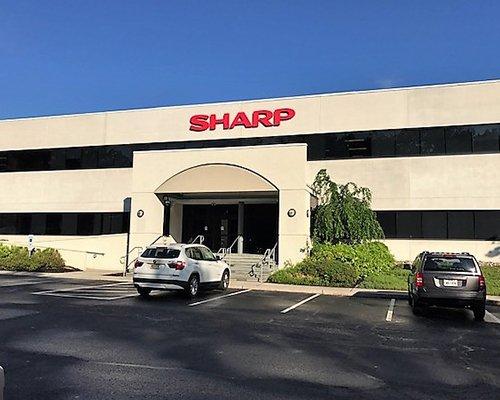 Sharp Electronics Corporate Headquarters