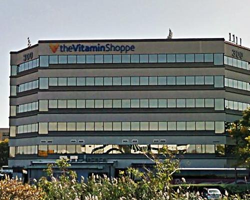 Vitamin Shoppe Headquarters