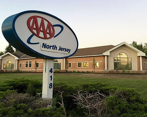 AAA – North Jersey Auto Club