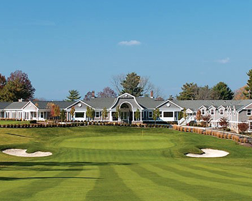 Greenbrook Country Club