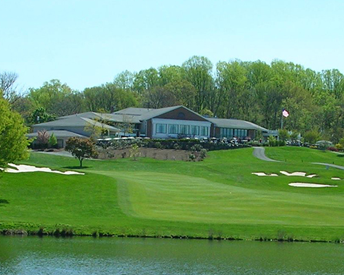 Rockland Country Club