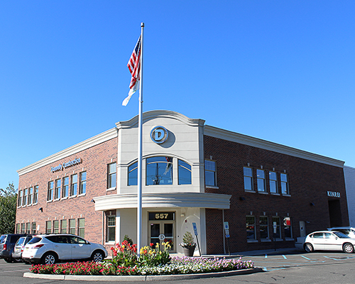 Donnelly Industries Corporate Office