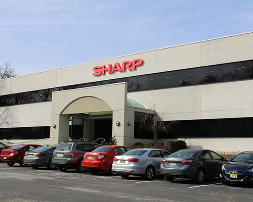Sharp Electronics Corporate Headquarters