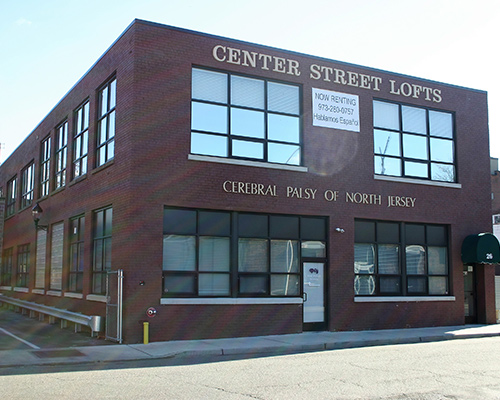Center Street Lofts